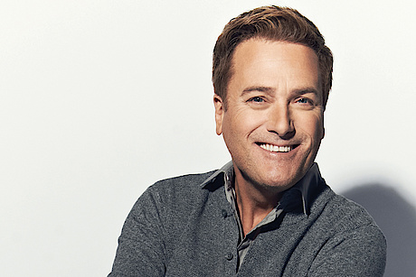 Michael W Smith vender tilbage