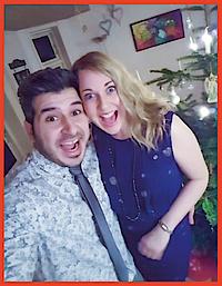 Mehan og Tanja