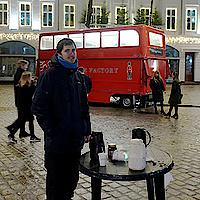 GadeTro i Aarhus