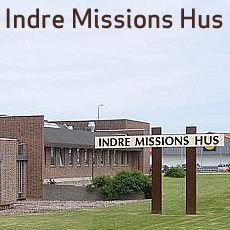 Indre Missions Hus